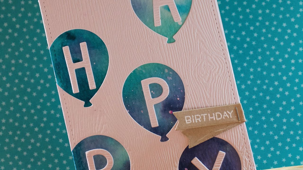 13 Year Old Birthday Card Ideas How To Make A Cute And Simple Birthday Card