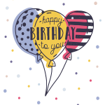 Attractive Printable Happy Birthday Cards Printable Birthday Cards Balloons Spots 600x840ggespeed Ce Tyzgfislus printable happy birthday cards|craftsite.info