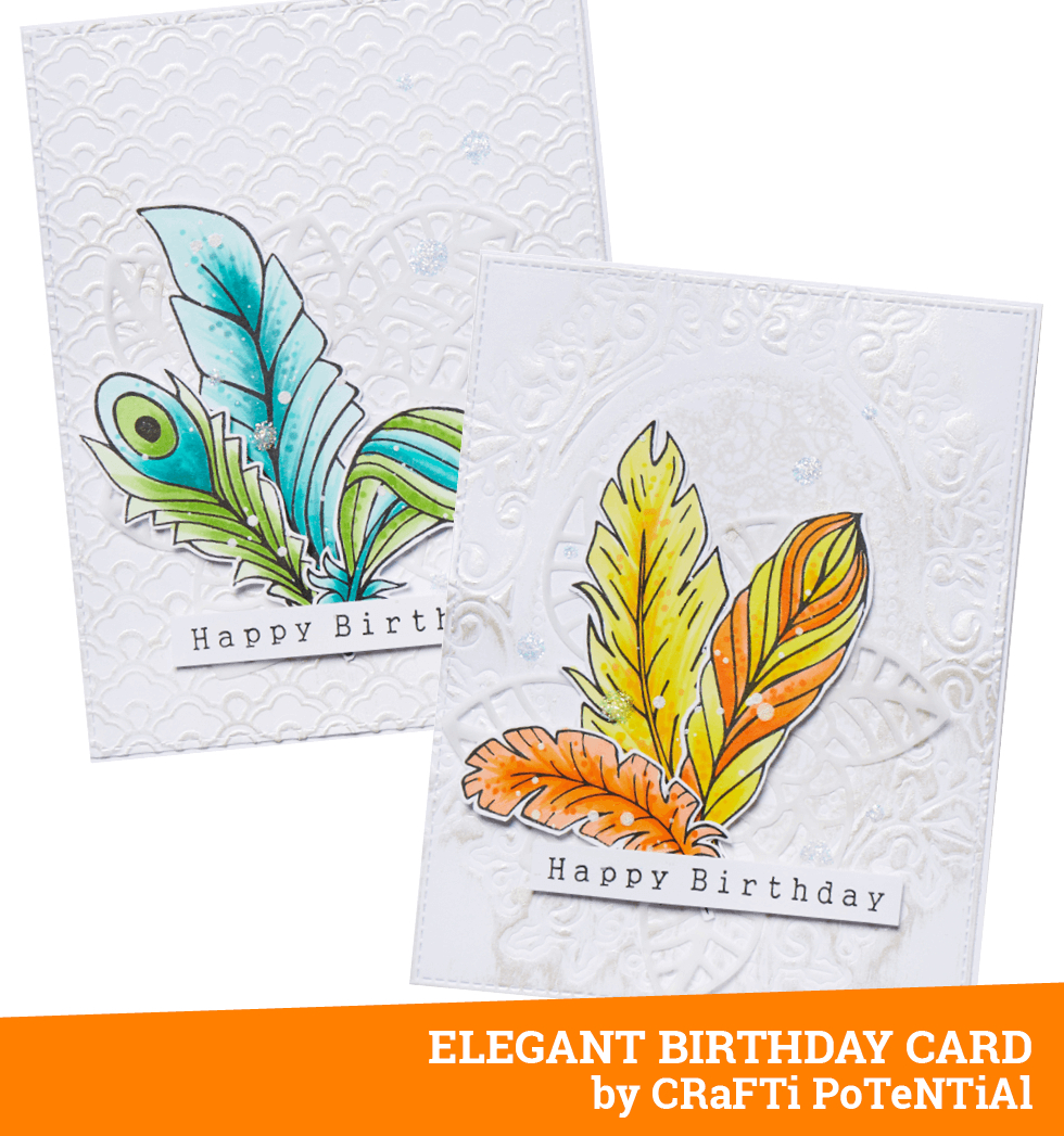 Birthday Card Idea Elegant Birthday Card Ideas Craftstash Inspiration
