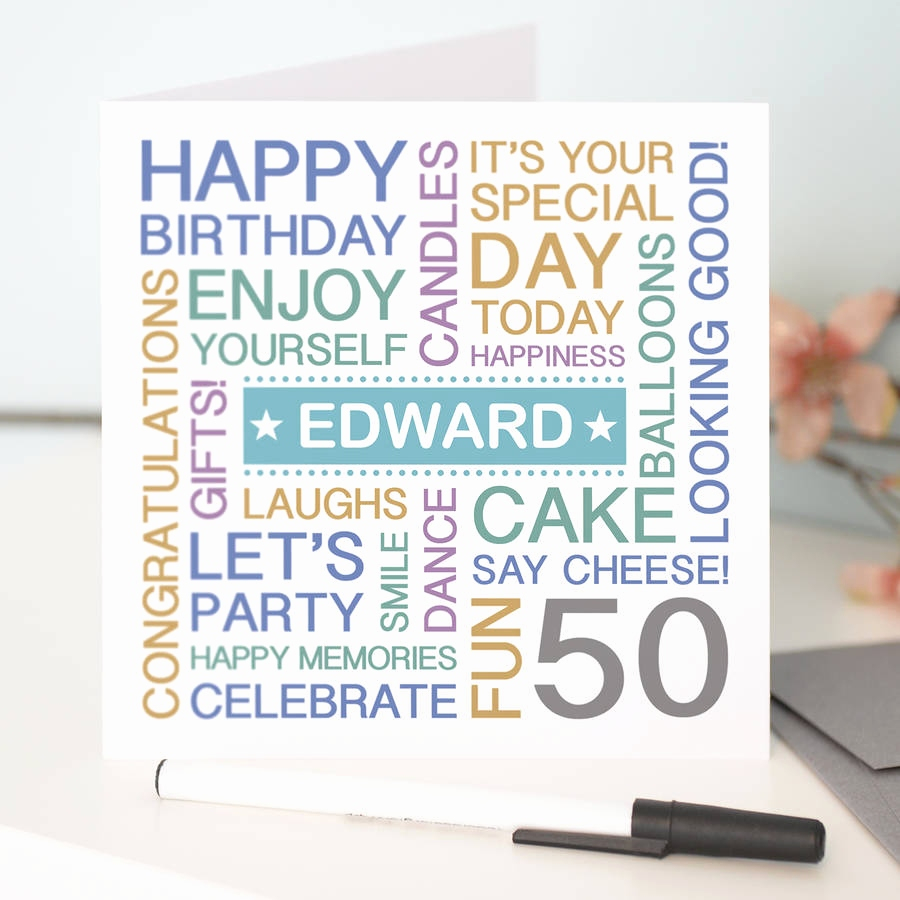 Birthday Card Ideas For 13 Year Old Birthday Card For 50 Year Old Daughter Best 12 Inspirational 13 Year