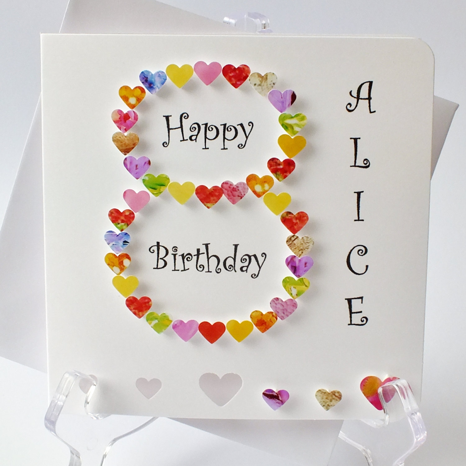 Birthday Card Ideas For 13 Year Old Pics Birthday Design Collections