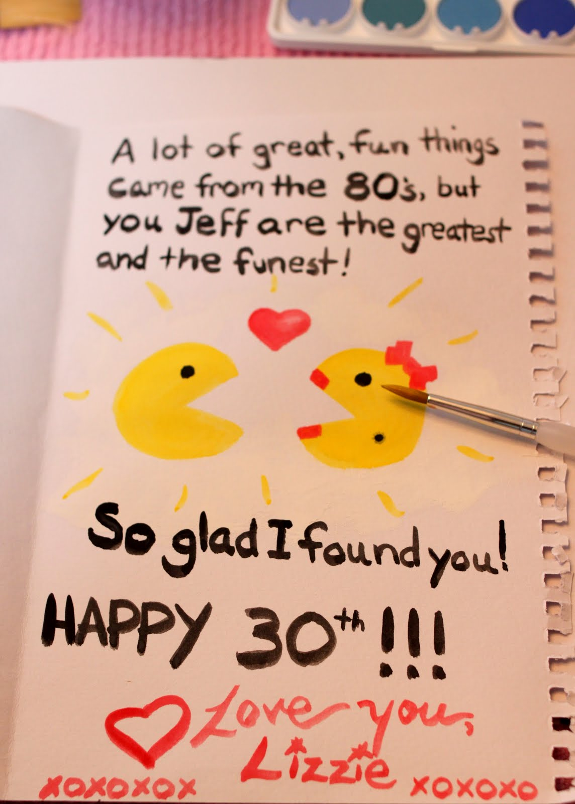 Birthday Card Ideas For Wife 94 Funny 30th Birthday Cards For Him 12 Brutally Honest 30th