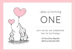 Birthday Card Invitation Ideas 10 Creative Birthday Invitation Card Design Tips And Templates