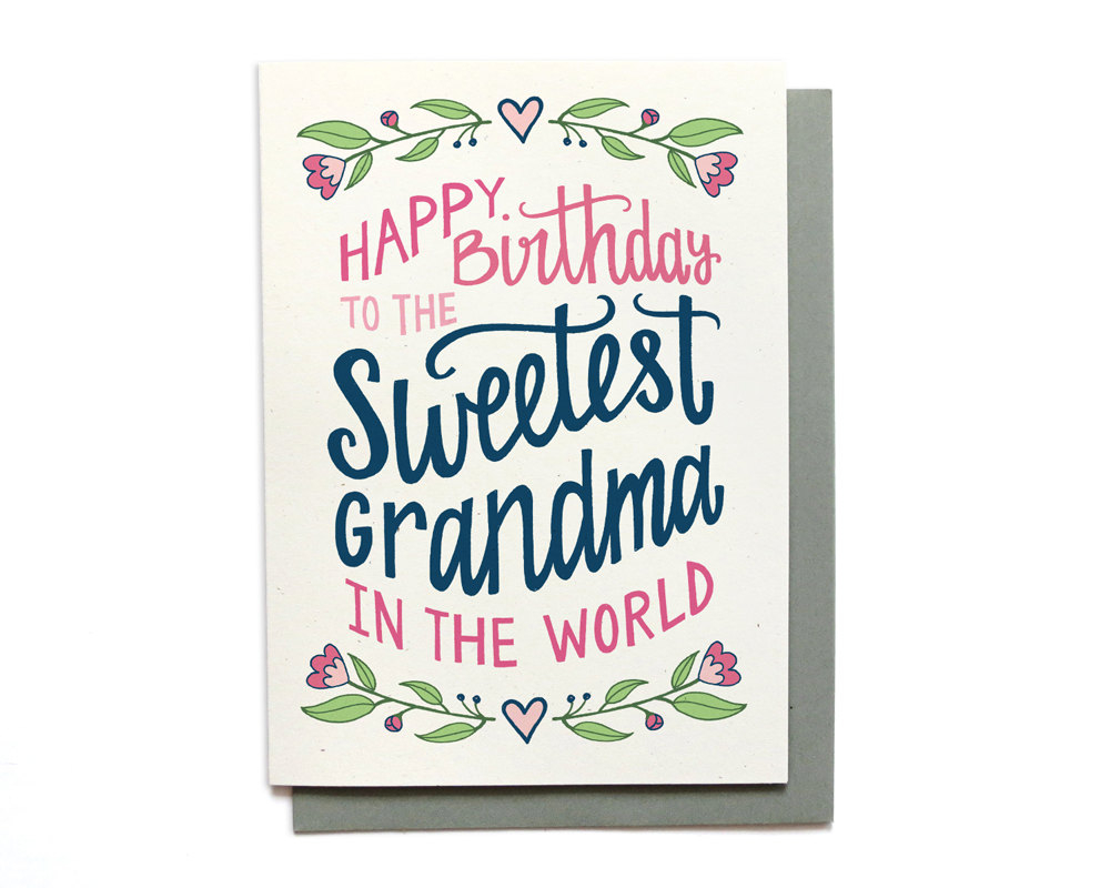 Birthday Cards For Grandma Ideas 92 Happy Birthday Cards For Grandmas Happy Birthday Grandma