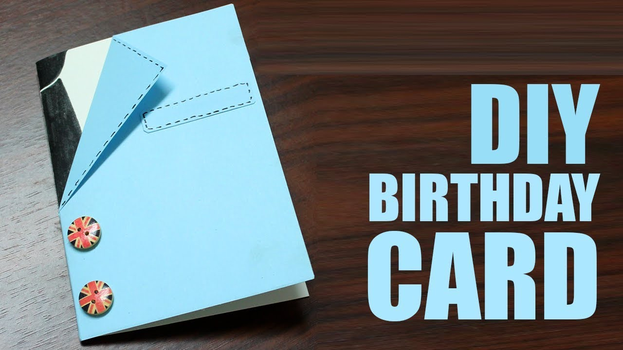 Birthday Cards Ideas For Dad Diy Birthday Cards For Dad Handmade Cards For Father