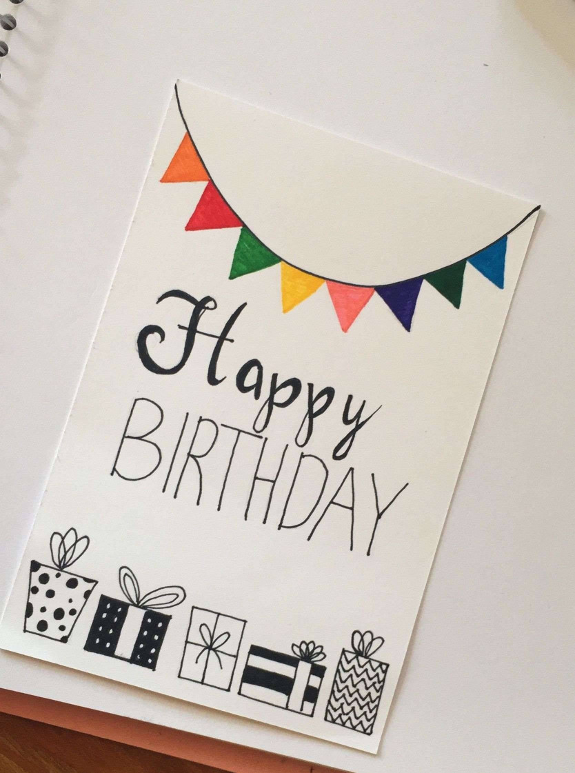 Birthday Cards Ideas For Him 21 Amazing Birthday Card For Boyfriend Dcor Best Birthday Ideas
