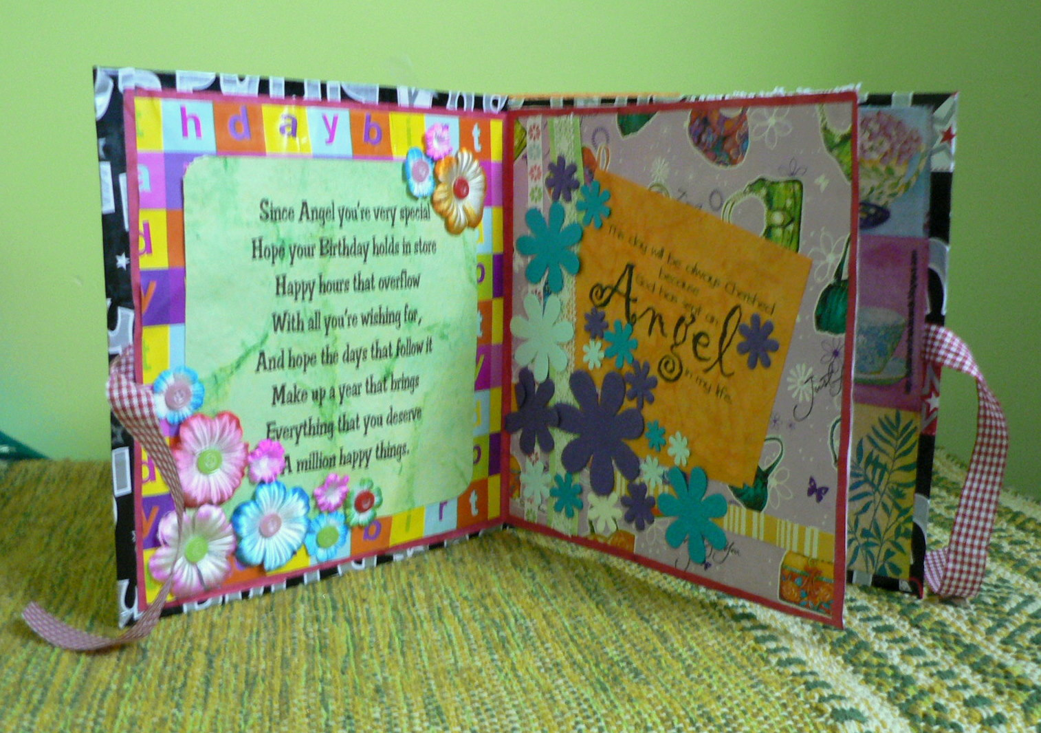 Birthday Greeting Card Ideas 30 Cool Handmade Card Ideas For Birthday Christmas And Other