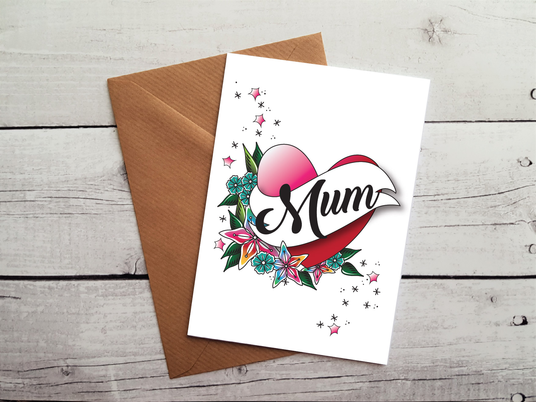 Card Ideas Birthday Mum Card Ideas Mum Occasion Card
