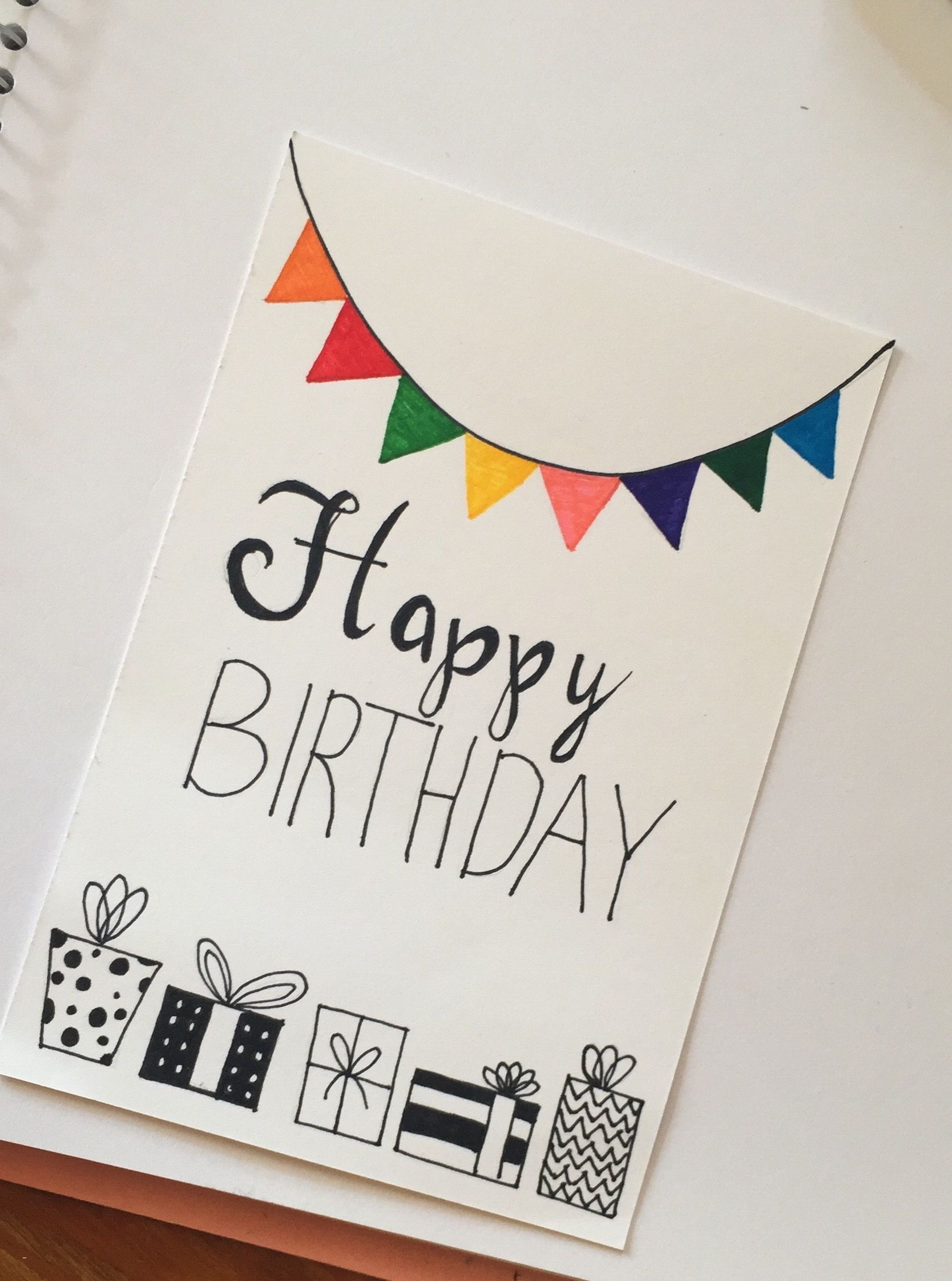 Card Ideas For Dads Birthday Easy Dad Birthday Card Ideas For From Child Wording Text A S