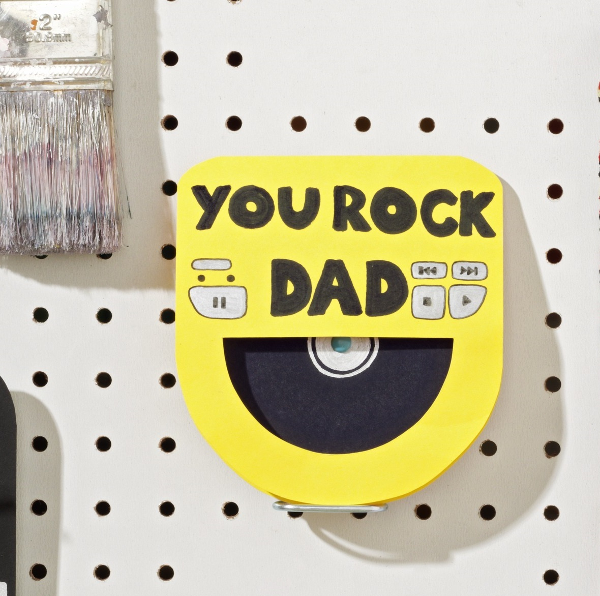 Card Ideas For Dads Birthday Fathers Day Crafts For Kids 21 Too Cute Gift Ideas For Dad Parents
