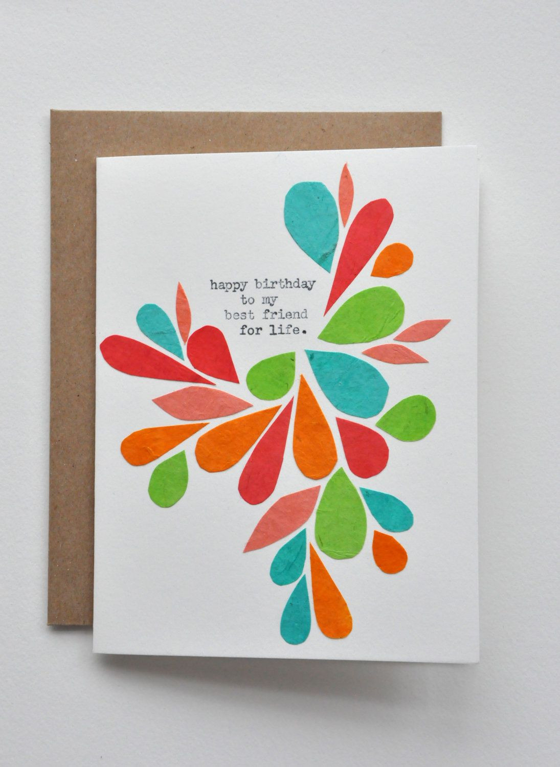 Card Making Ideas For Friends Birthday 96 Ideas For Birthday Cards For Best Friends Birthday Cards Cool