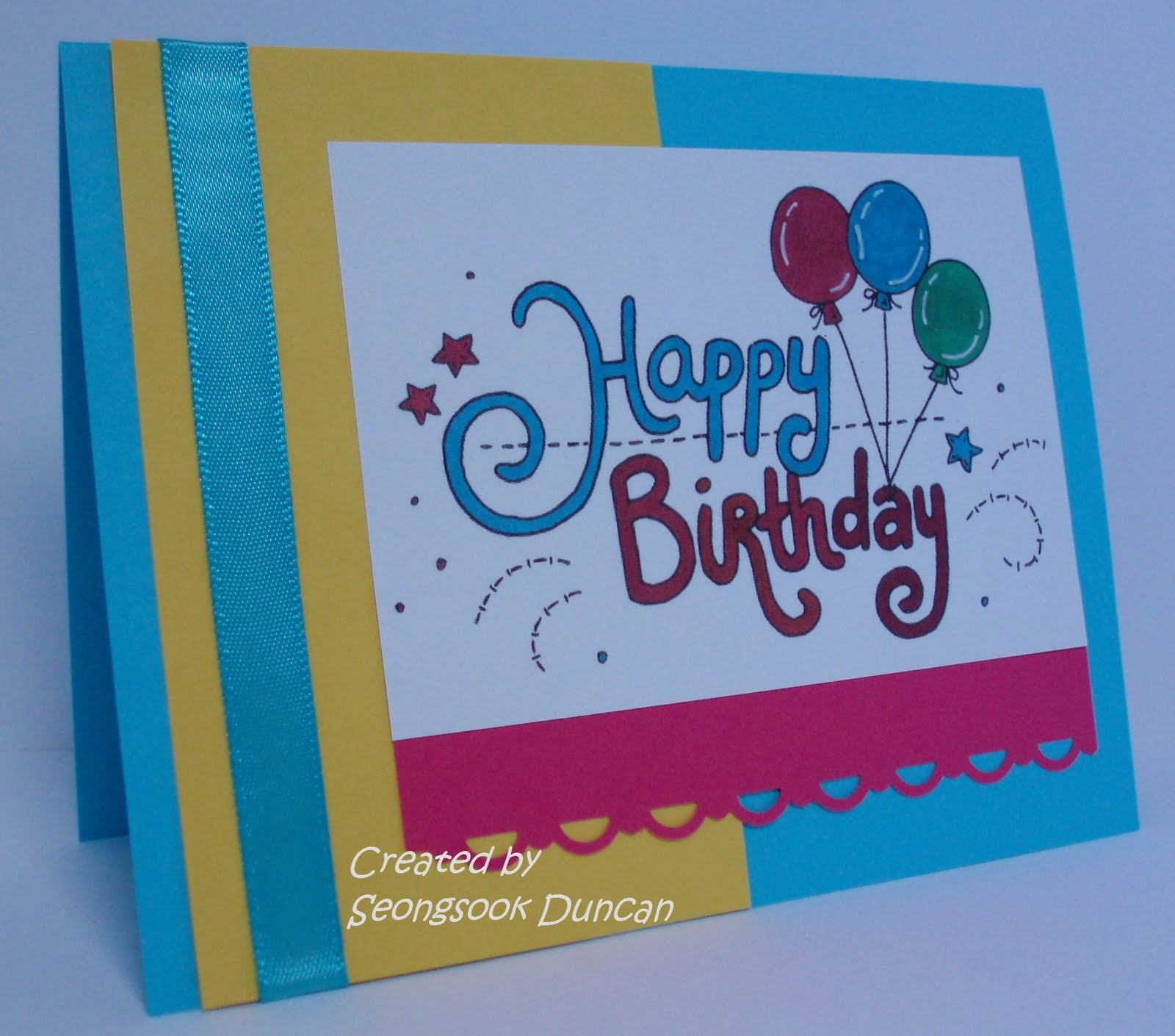 Card Making Ideas For Friends Birthday Birthday Card Ideas For Friend Easy How To Make Special Card For