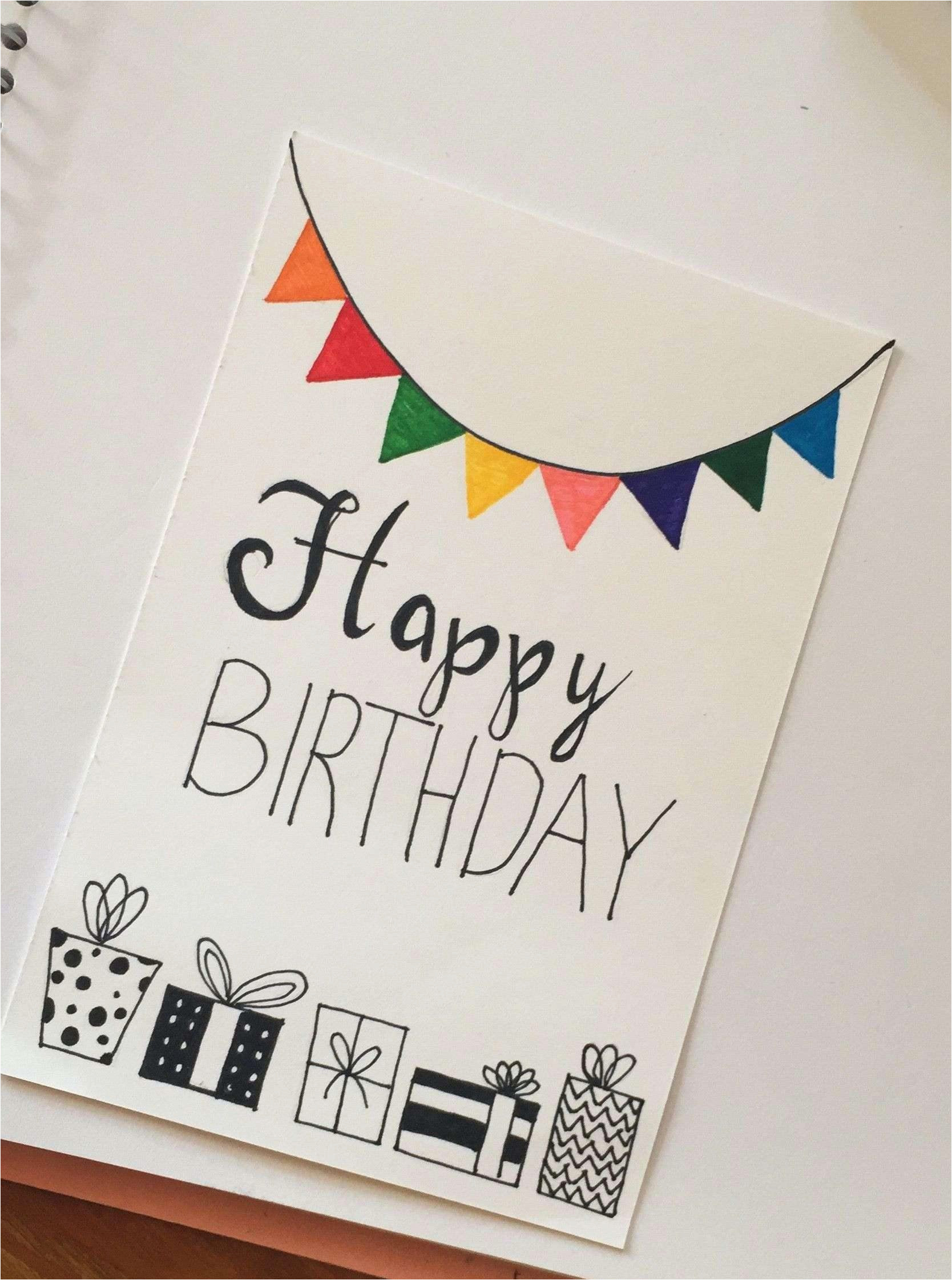 Cards For Dads Birthday Ideas Diy Birthday Cards For Nana 911stories