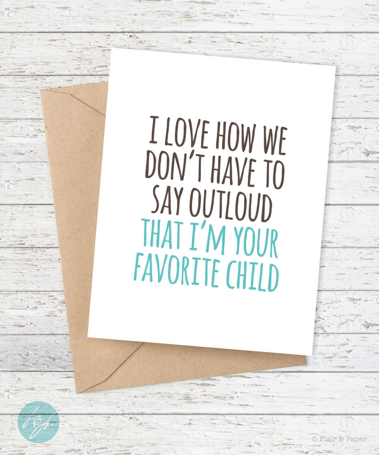 Dad Birthday Card Ideas Funny The Top 20 Ideas About Funny Birthday Mom Best Collections Ever