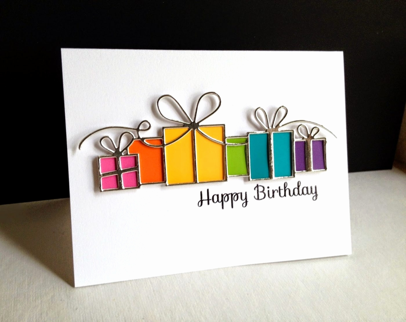 Easy Birthday Card Ideas For Friends Funny Birthday Cards Clean Inspirational Homemade Birthday Card