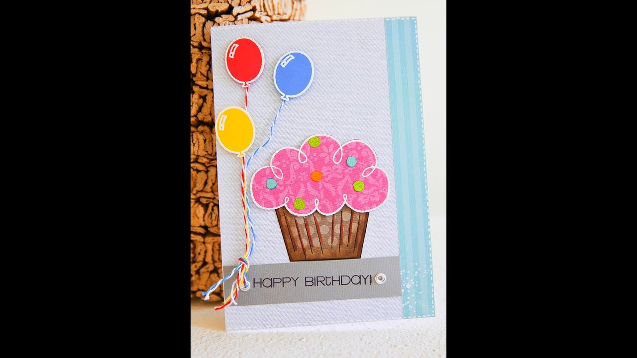 Easy Birthday Card Ideas For Kids Cards From Kids Ataumberglauf Verband