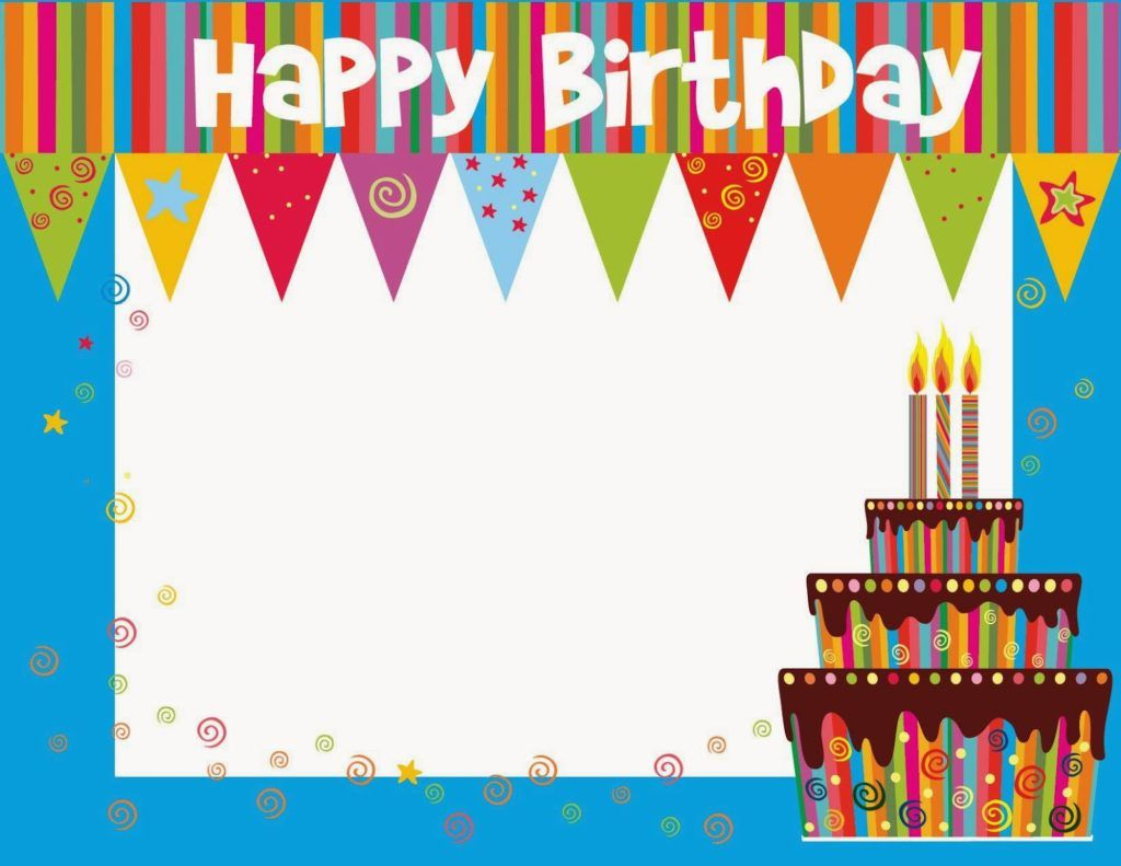 Funny Ideas For Birthday Cards 023 Template Ideas Birthday Card Free Greeting Templates Freebie