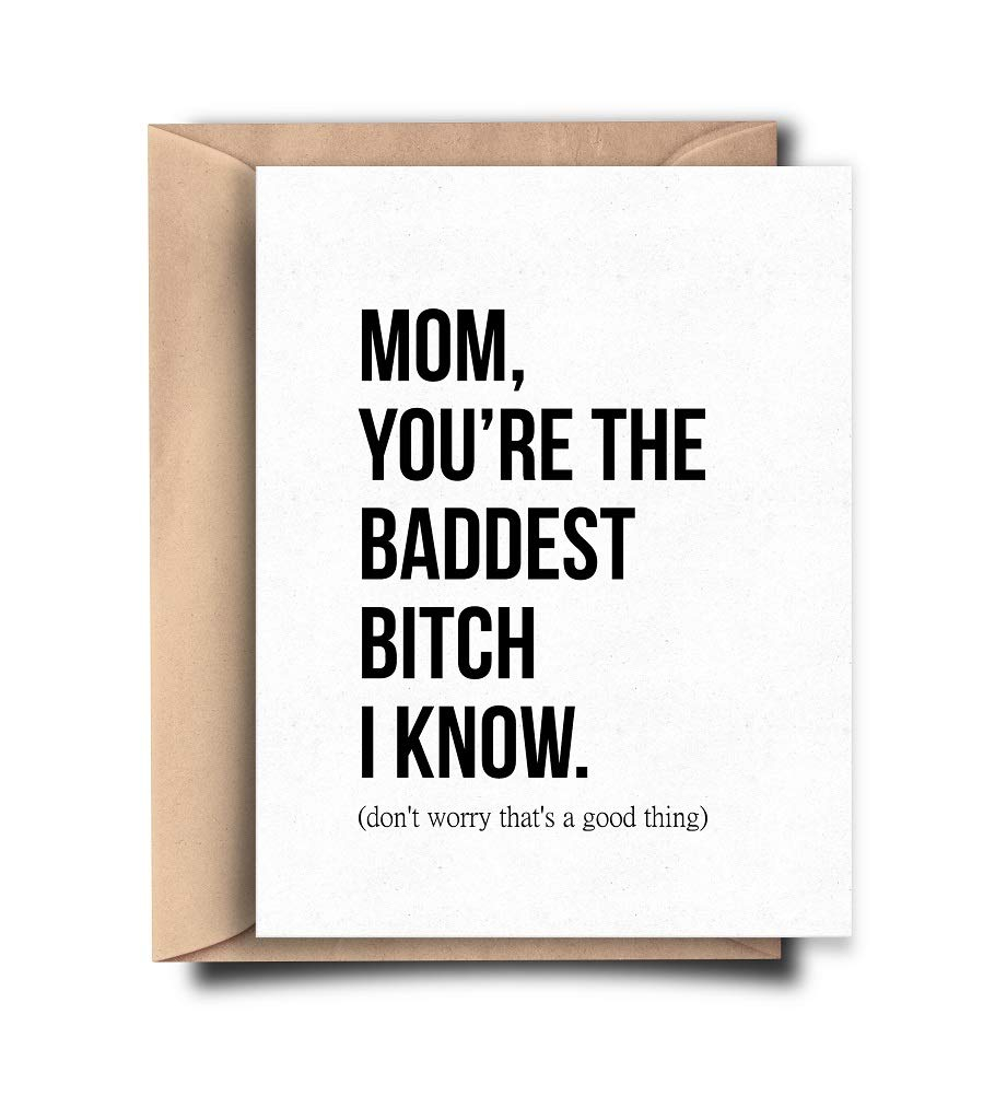 Funny Ideas For Birthday Cards Highest Birthday Card For Mom Amazon Com Funny