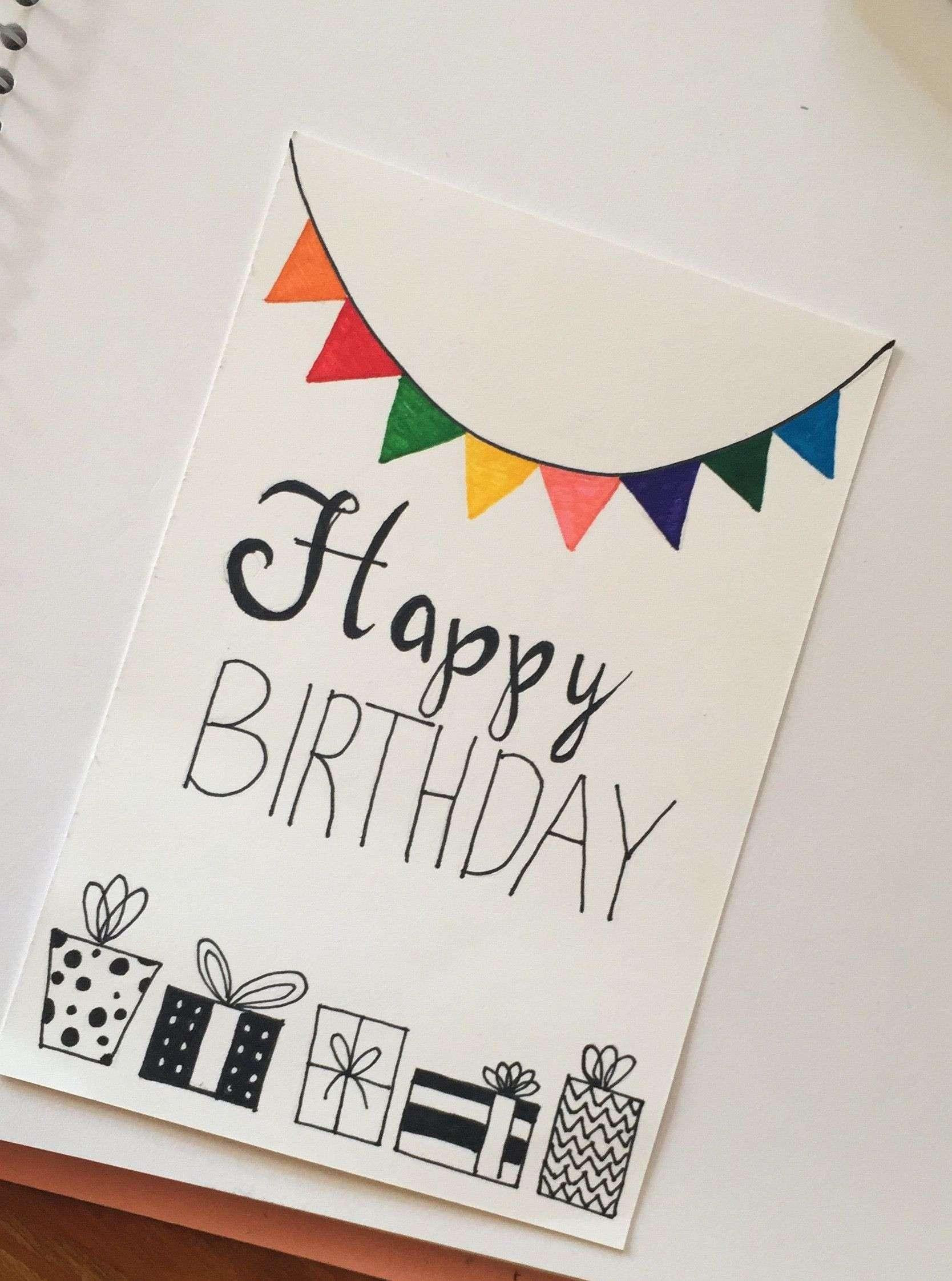 Good Card Ideas For Dads Birthday Cards Birthday Card Ideas For Friend Sensational Classic Birthday