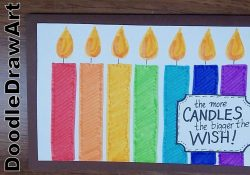 Good Ideas For A Birthday Card Drawing How To Make A Birthday Card Ideas For Birthday Wishes