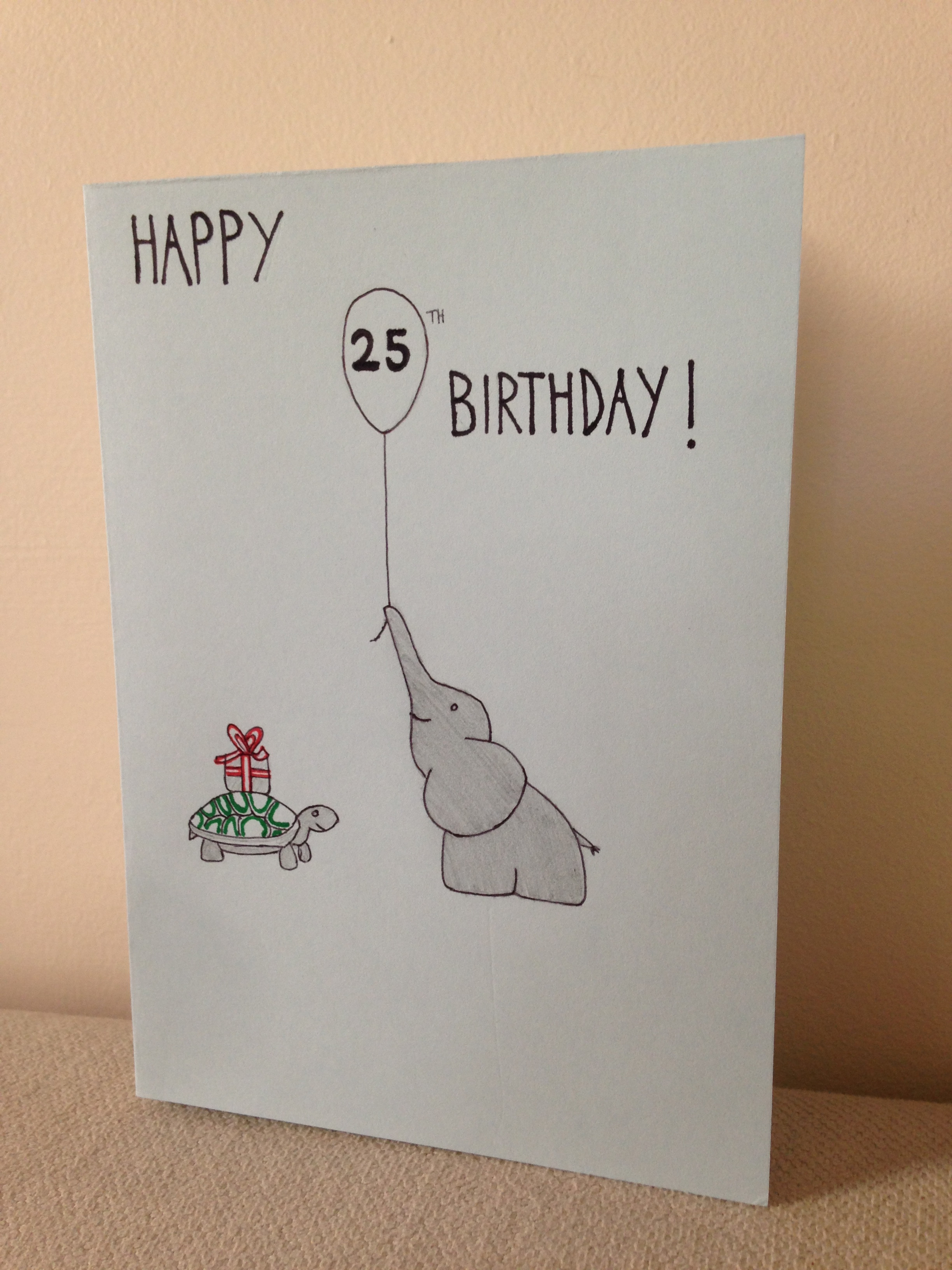 Hand Drawn Birthday Card Ideas Happy Birthday Drawing Pictures At Paintingvalley Explore