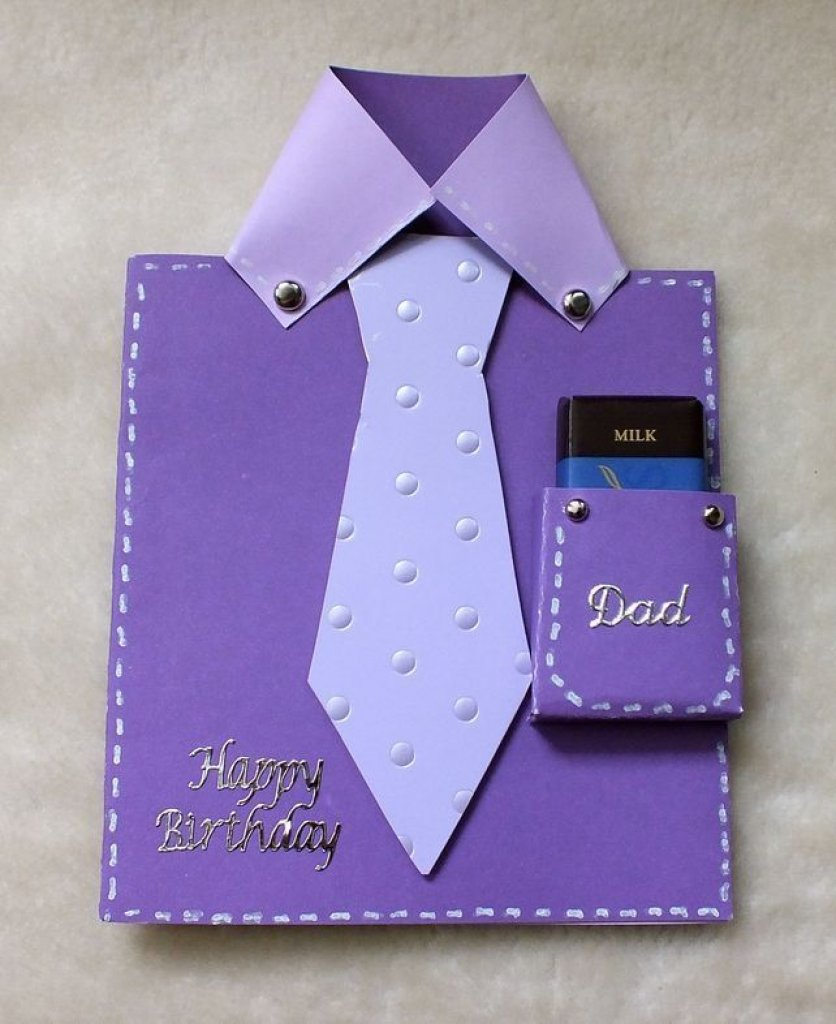Handmade Birthday Card Ideas For Dad April 2019 Page 429 Kent A To Z