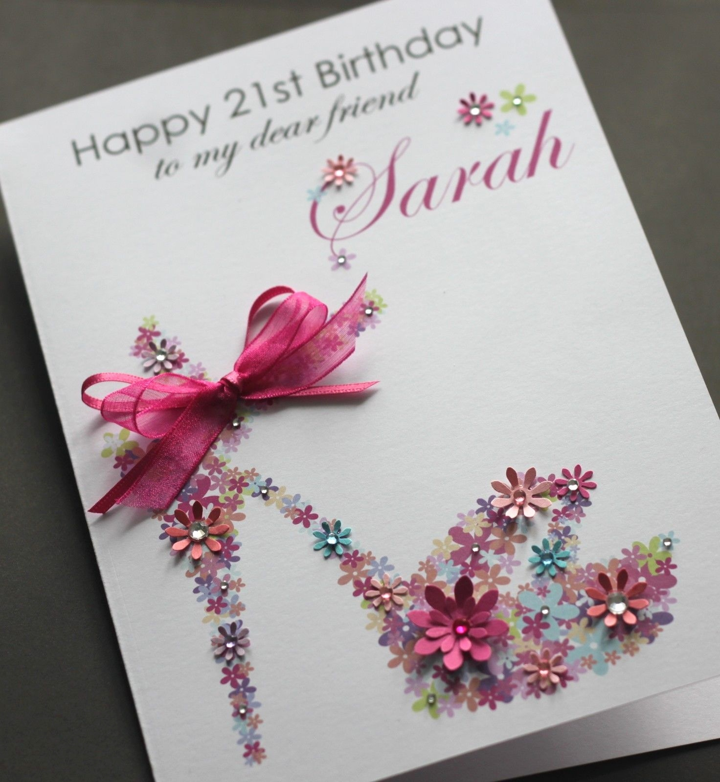 Handmade Birthday Card Ideas For Girlfriend 98 Handmade Birthday Cards For Girlfriend Diy Birthday Cards For