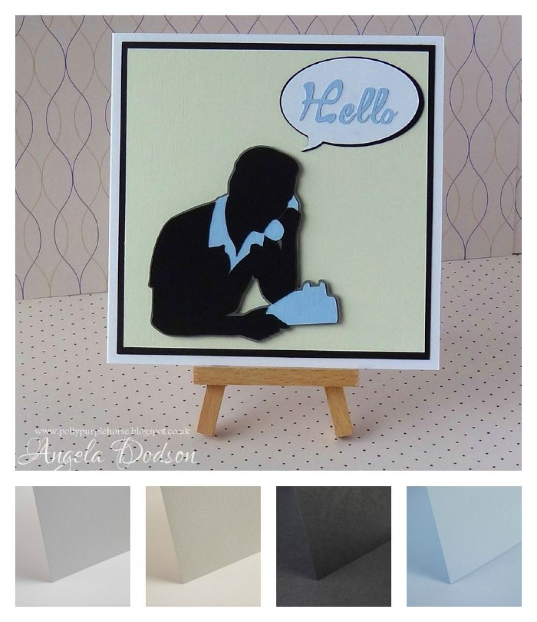 Handmade Birthday Cards For Men Ideas Project Birthday Card Inspiration For A Man
