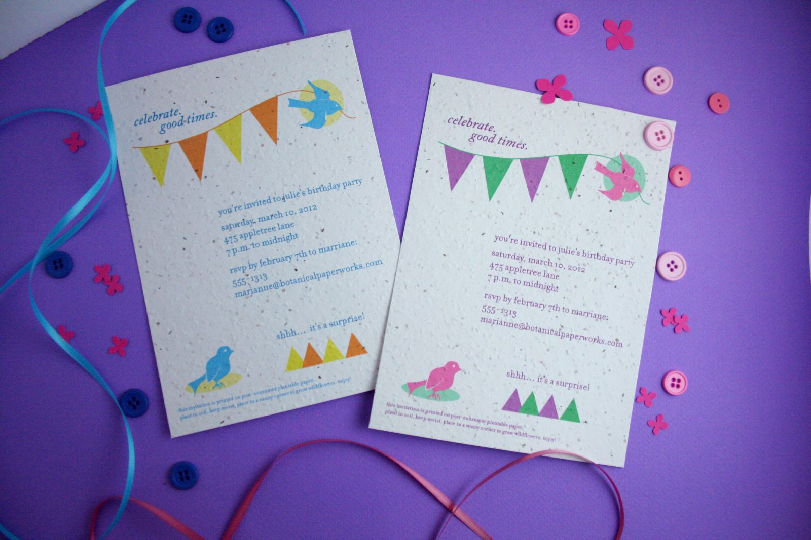 Handmade Birthday Invitation Cards Ideas 99 Simple Homemade Birthday Invitations Simple B Cool Making