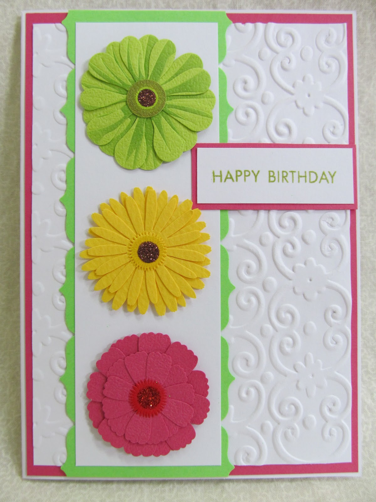 Handmade Birthday Invitation Cards Ideas Simple And Cute Handmade Birthday Cards Cute Greeting Cards Bright