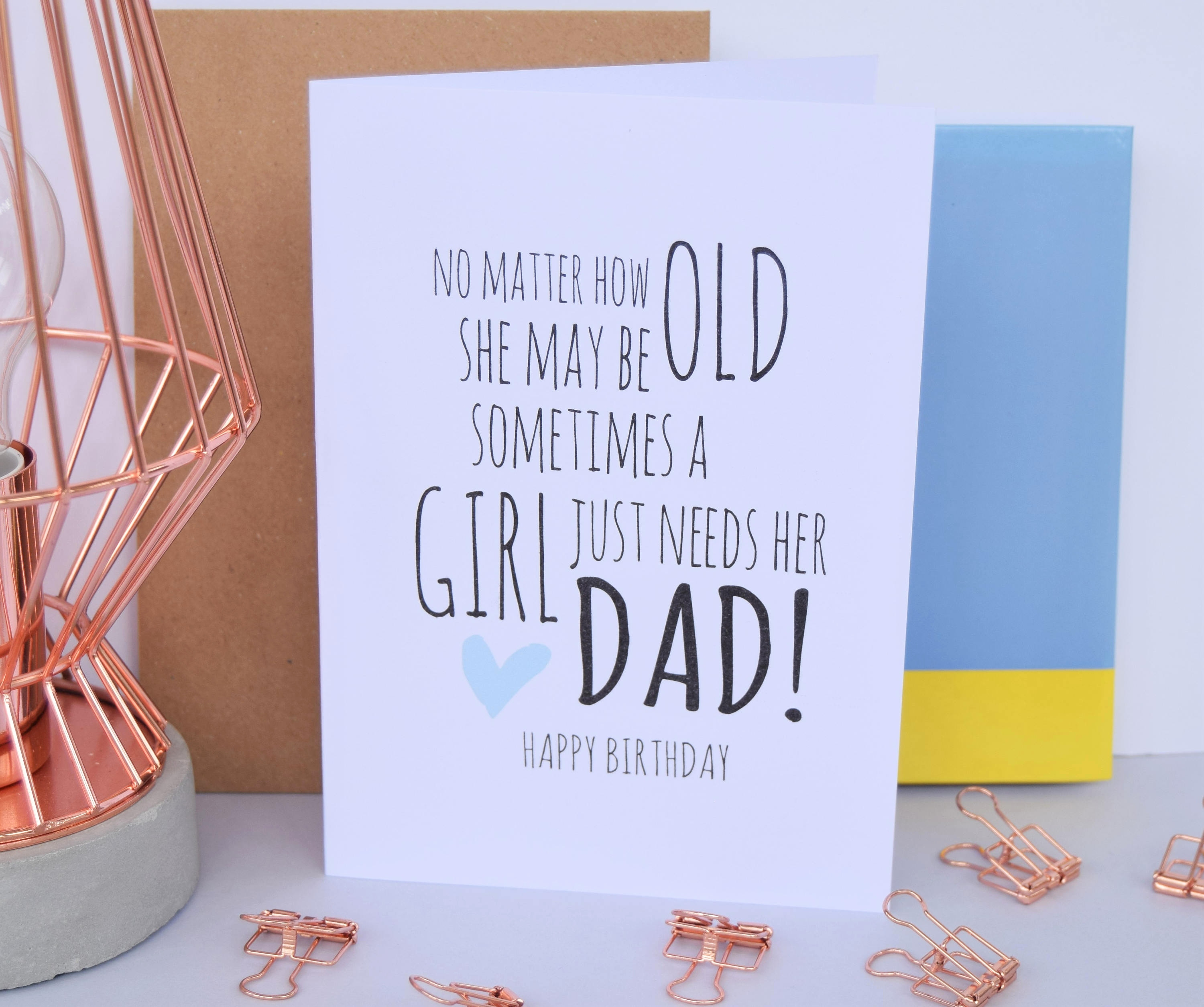 Ideas For Birthday Cards For Dads 92 Birthday Card To Daughter From Father All Grown Up Birthday