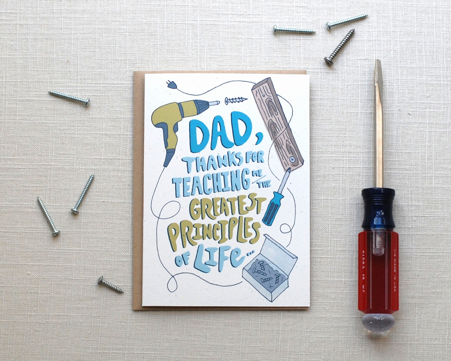 Ideas For Birthday Cards For Dads Dad Birthday Card Diy Awesome Fathers Day Greeting Card Dad
