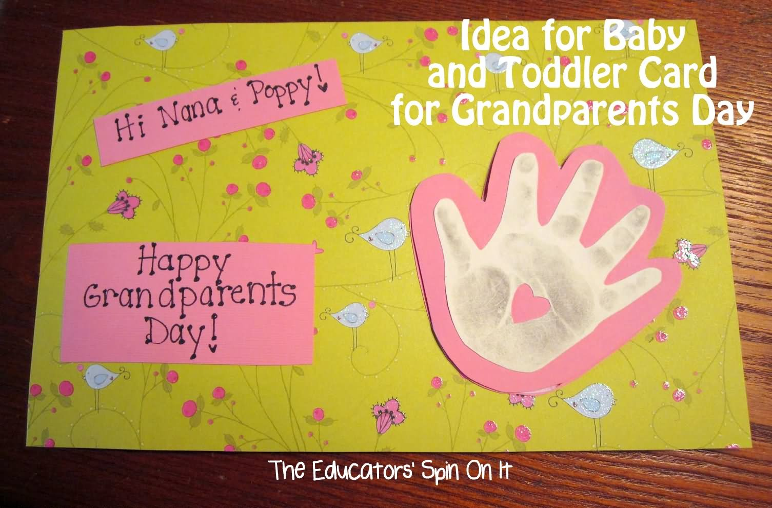 Ideas For Birthday Cards For Grandpa 95 Birthday Card Ideas For Grandmas Homemade Birthday Cards For