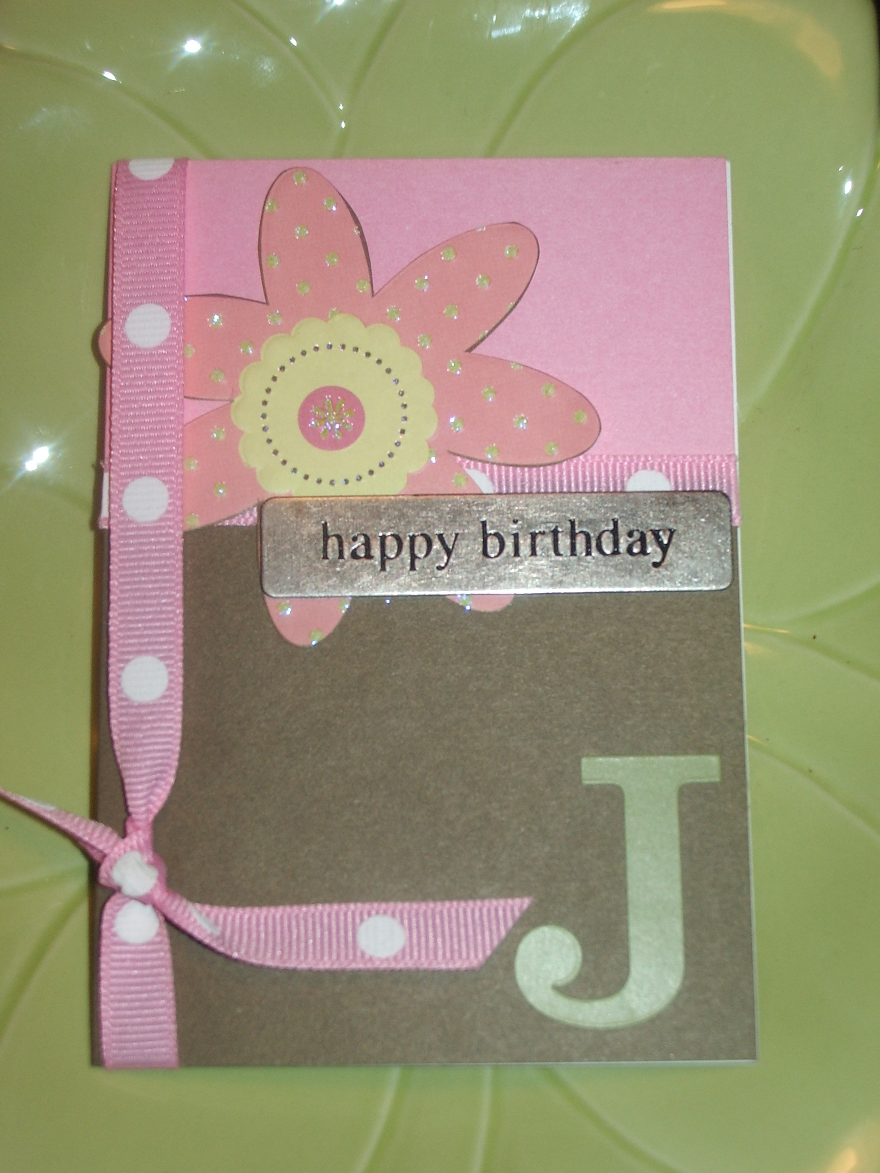 Ideas For Making Birthday Cards At Home Gotta Make It Handmade Birthday Card Inspireme Crafts