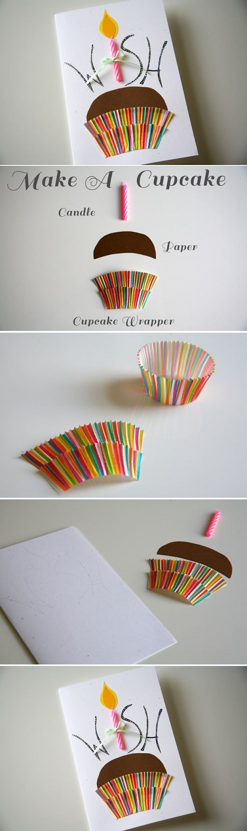 Ideas For Making Birthday Cards For Friends 10 Extraordinary Handmade Birthday Card Ideas The Smallest Step