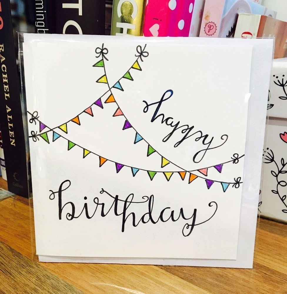 Ideas For Making Birthday Cards For Friends Good Homemade Birthday Cards Best Of Ideas For Making Birthday Cards