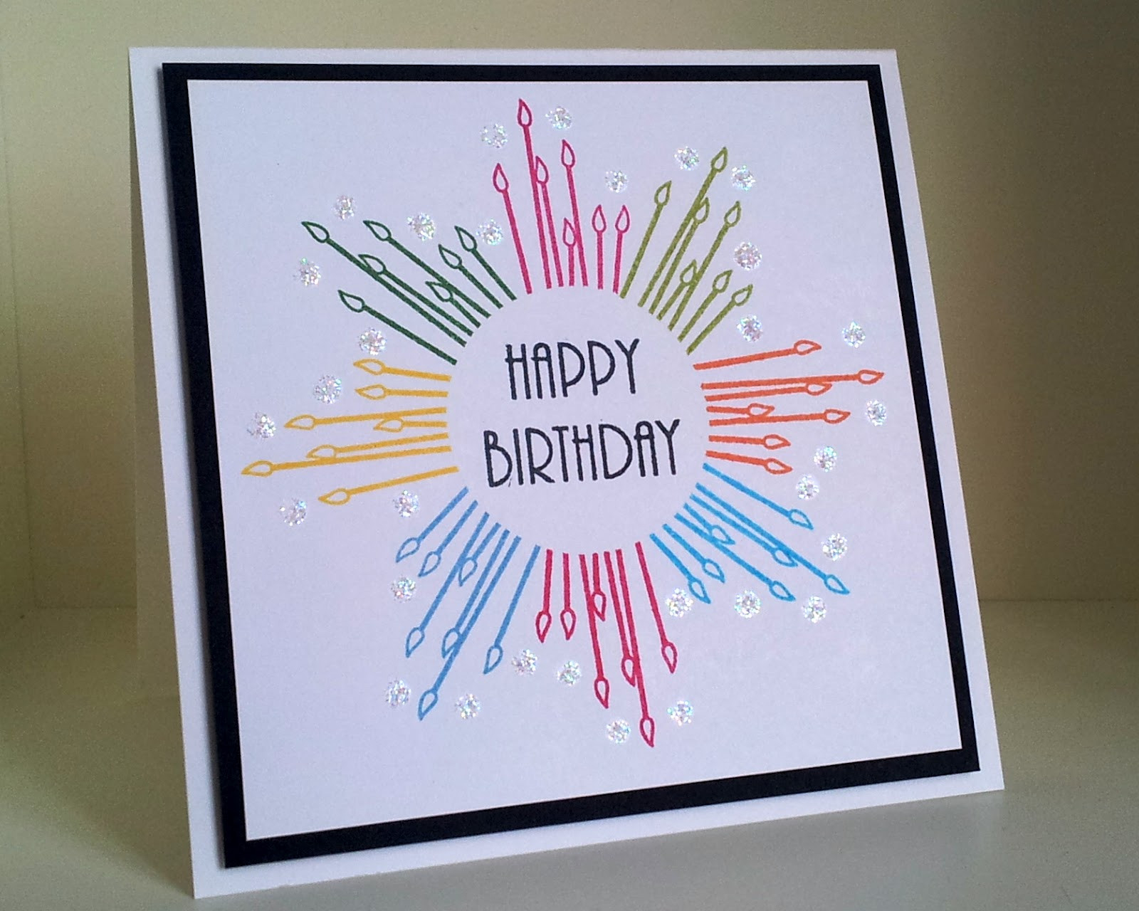 Ideas For Making Birthday Cards For Friends How To Make A Great Birthday Card Latest Good Ideas For Birthday