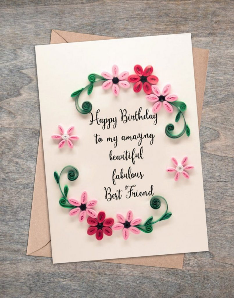 Ideas To Make A Birthday Card For A Best Friend 20 Birthday Card Ideas For Friend Boyfriend Creative Handmade Dad