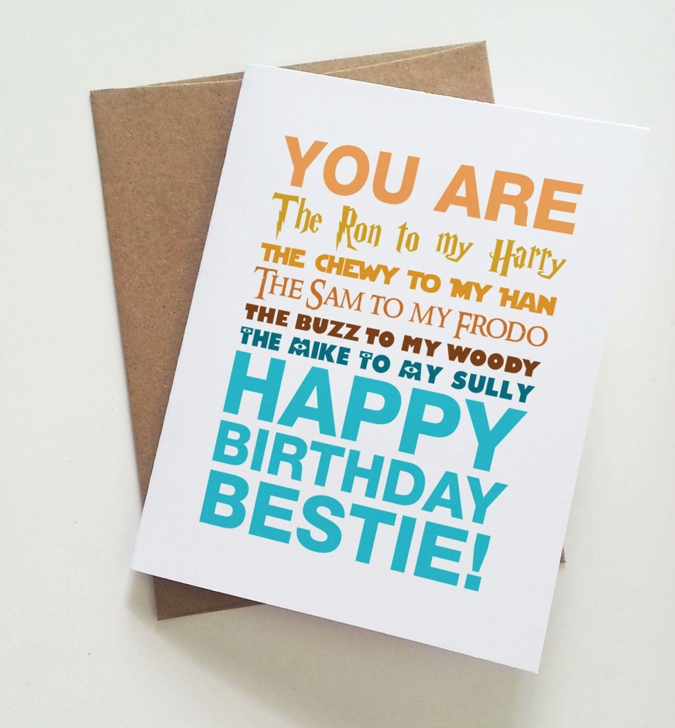Ideas To Make A Birthday Card For A Best Friend Birthday Card Making Ideas For Best Friend Homemade Bday Cards For