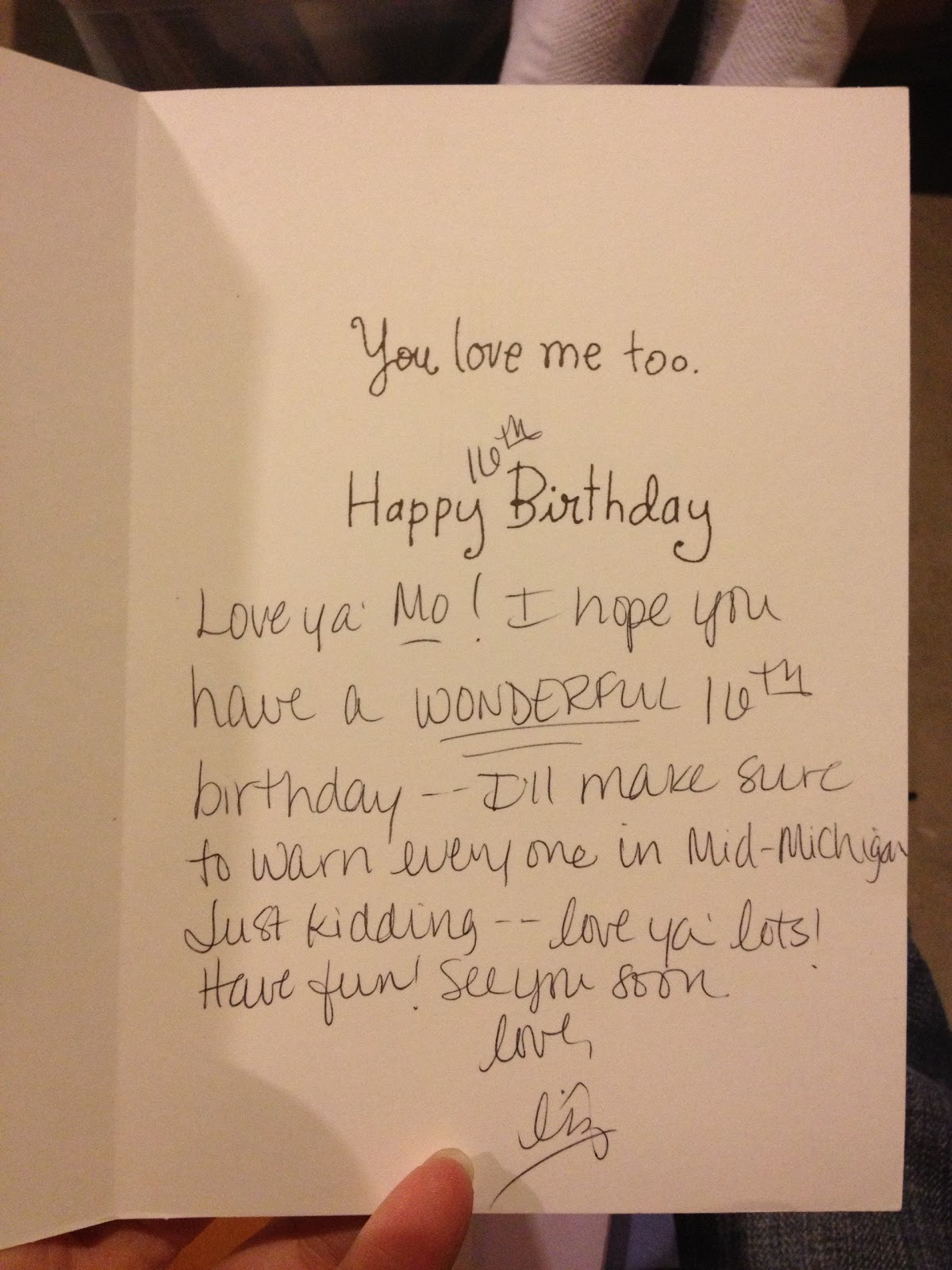 Ideas To Write In Birthday Cards Cute Ideas To Write In Boyfriends Birthday Card Sfb