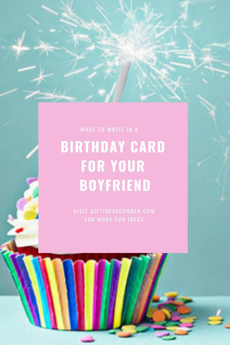 Ideas To Write In Birthday Cards What To Write In A Birthday Card Messages And Wishes Gift Ideas