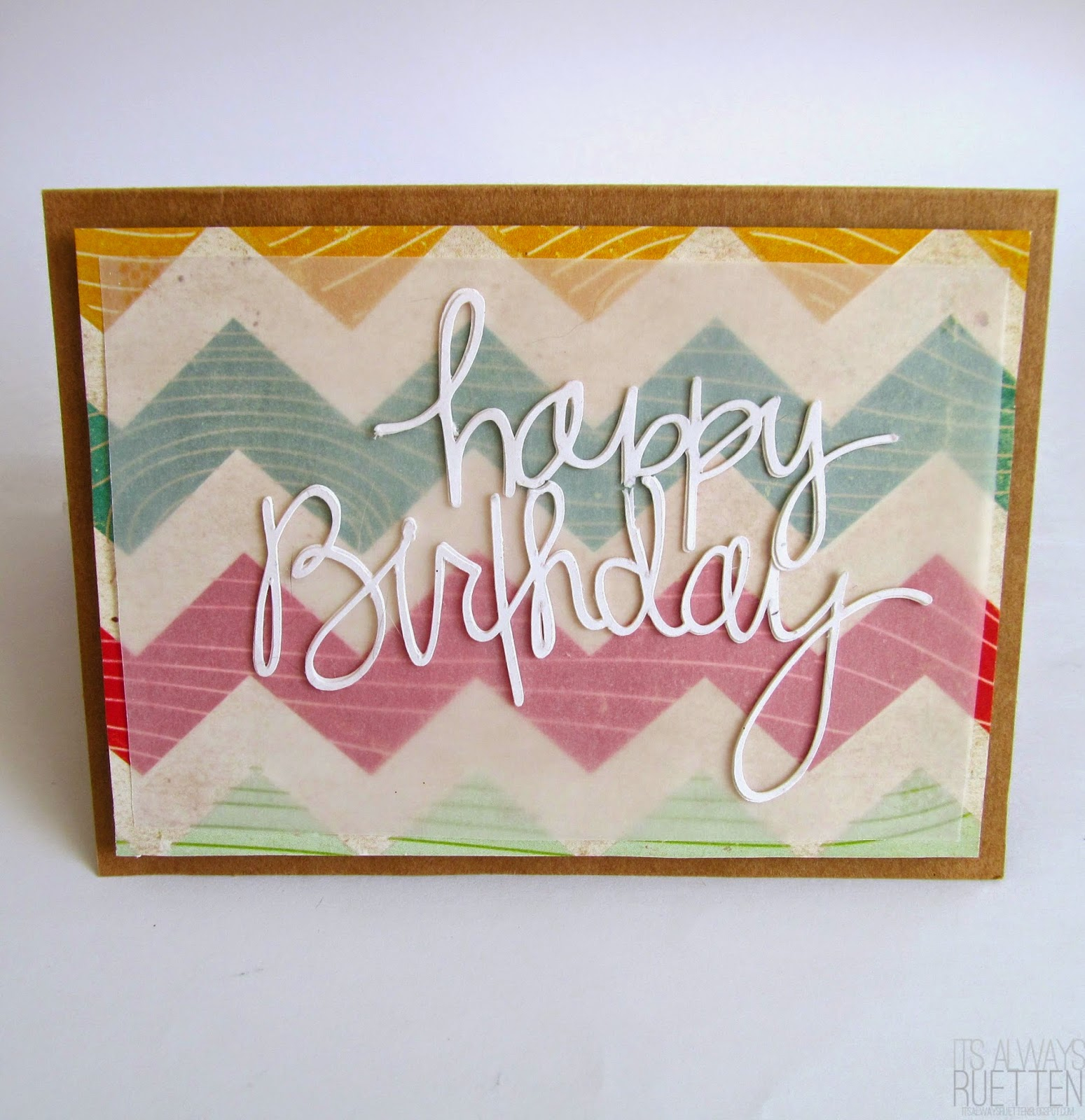 Making Birthday Card Ideas 25 Beautiful Handmade Cards